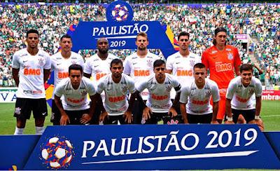 Corinthians Campeão Paulista 2019: Memes!
