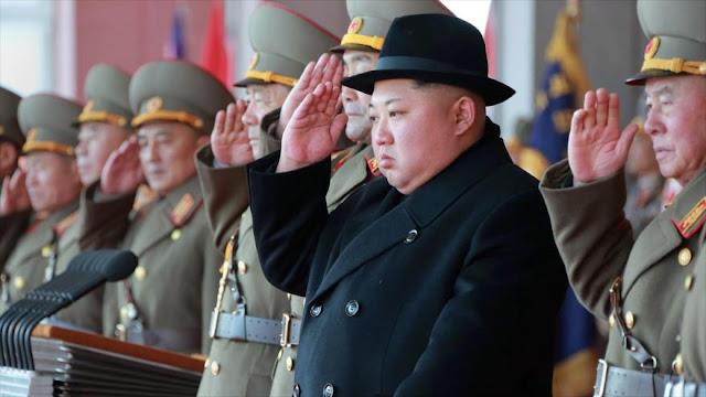 Pyongyang rechaza precondiciones en los diálogos con EEUU