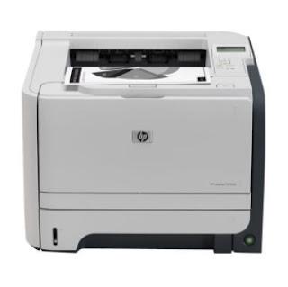 HP LaserJet P2055dn Télécharger Pilote