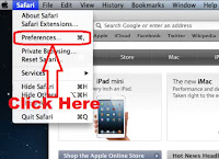 how to delete cookies from safari browser