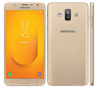 HP Samsung Galaxy J7 Duo keluaran terbaru