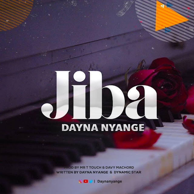 Dayne Nyange - Jiba (Audio) MP3 DOWNLOAD