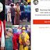 Nah ini Dia Herawaty Rinto Paeran Presiden Perdamaian yang lagi Heboh di Media Sosial