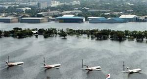 Banjir ialah musibah yang sering terjadi di banyak kota dalam skala yang berbeda dim Pengertian Banjir, Penyebab Banjir, dan Akibat Banjir, Lengkap!