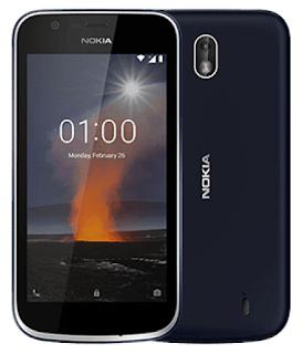 Nokia 1 (Dark Blue, 1GB RAM, 8GB Storage),Nokia 1 Dark Blue, Nokia 1 Dark Blue, 1GB RAM, Nokia 1, Nokia