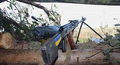 """""""Великоднє перемир'я"""" на Донбасі розпочалося обстрілами"""