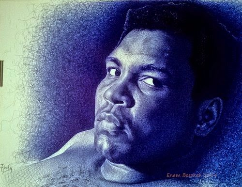 01-Life-Portrayed-by-a-Ballpoint-Pen-Enam Bosokah-www-designstack-co