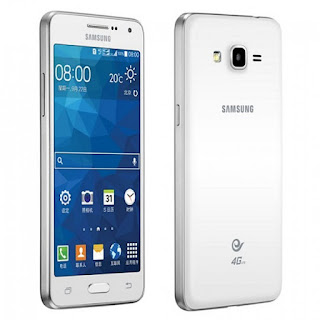 Samsung G5309W Galaxy Grand Prime Full File Firmware