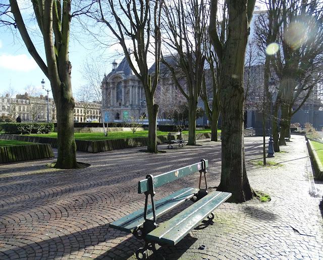LillegrandplaceLillegrandplaceHautsDeFrancePalaisDesBeauxArt