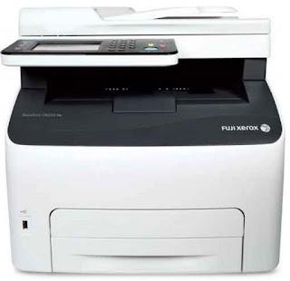 Fuji Xerox DocuPrint CM225 fw Drivers Download