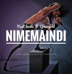 Download Audio | Next Levels - Nimemaindi