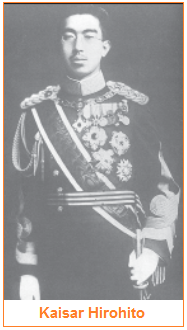 Jenis-Jenis Sejarah - Sejarah Politik --Kaisar Hirohito