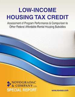 Low Income Housing Tax Credit