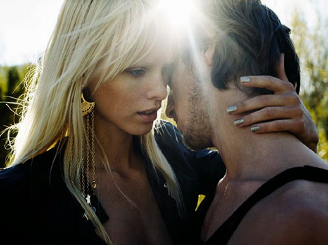 Love&Passion: How To Make A Gemini Man Fall In Love