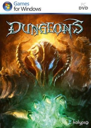 Dungeon 3
