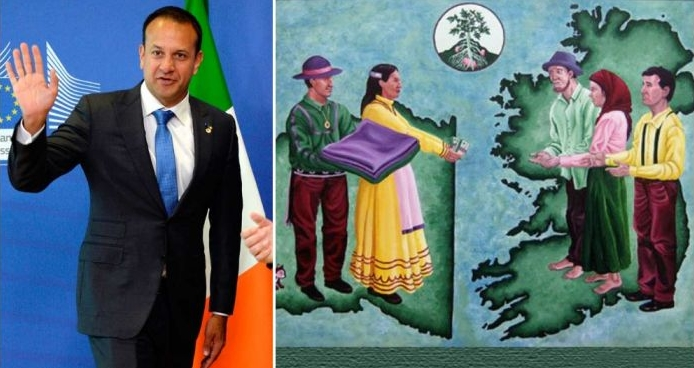 Blood of the Irish: What DNA Tells Us About the Ancestry of People in Ireland
