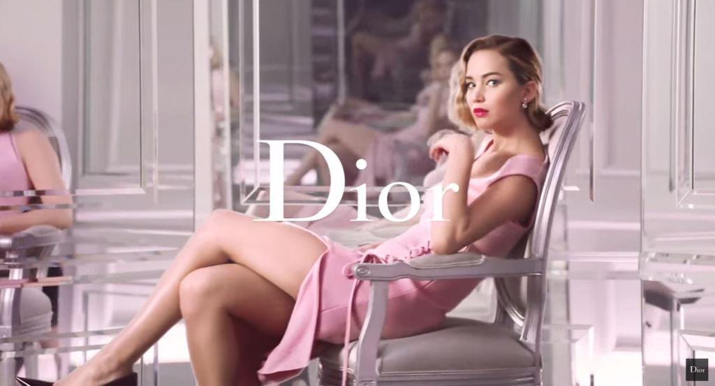 Canzone Pubblicità rossetto Dior Addict | Musica spot e modella attrice