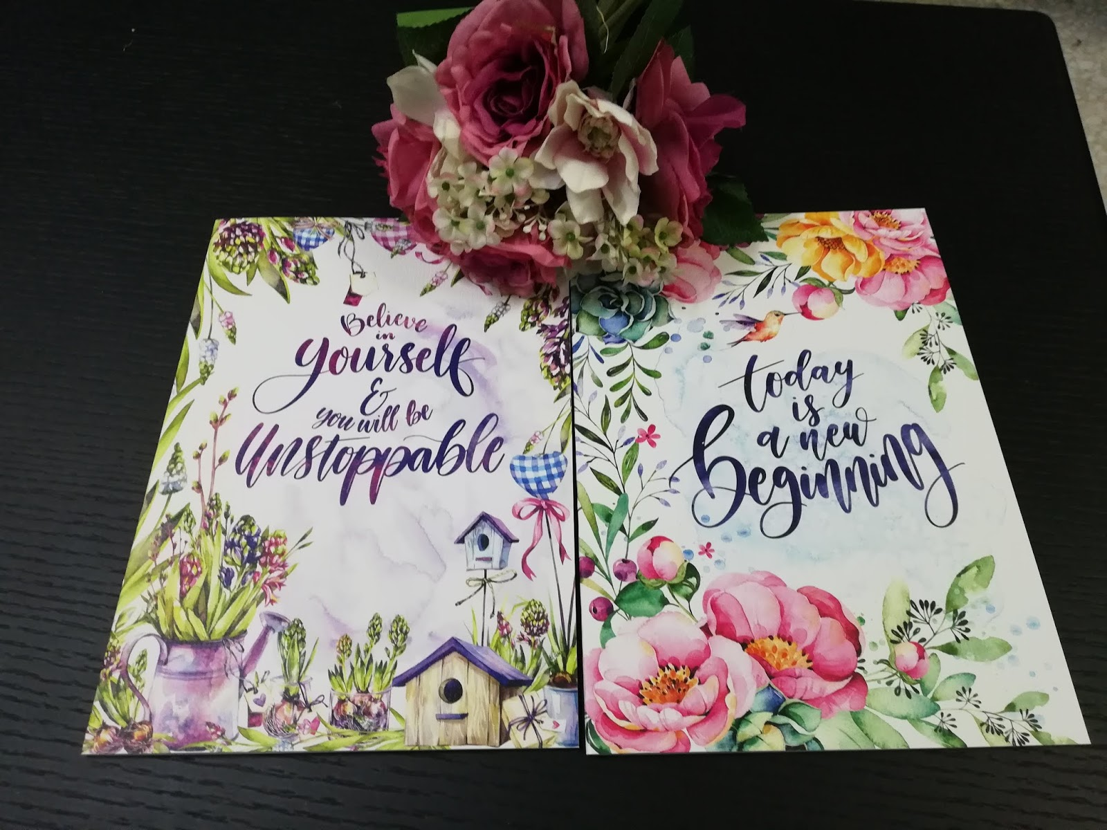 Choypengism Great Looking 2019 Planners