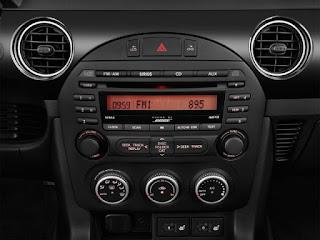 Mazda MX5