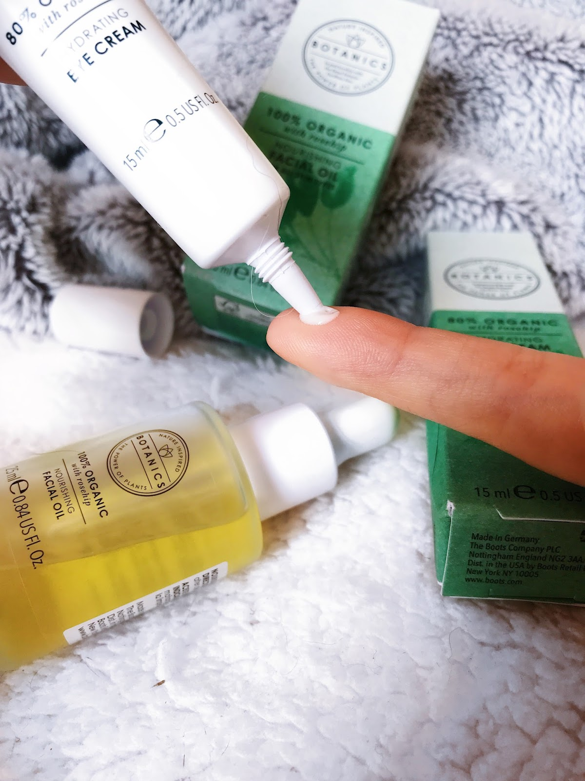 The Skincare Brand That Transformed My Skin