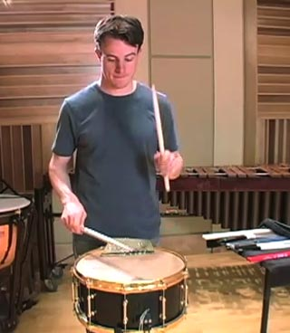 Snare Drum Tuning Tips | Music Zone