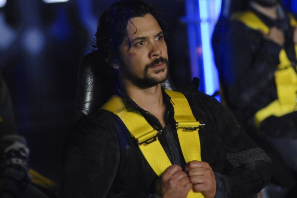 The 100 Interview: Bob Morley Previews What's New and What's
