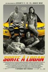 Logan Lucky: Roubo em Família 2017 - Legendado