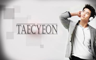 TaecYeon Cinderella's Stepsister