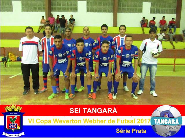 Resultado de imagem para copa futsal weverton webher 2017