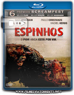Espinhos Torrent - BluRay Rip 720p Dublado
