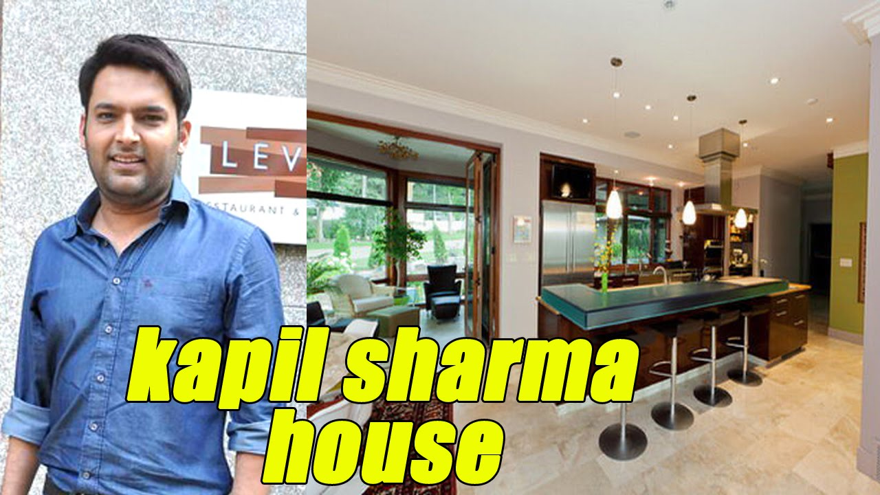 Kapil Sharma House In Amritsar With Address Amp Images