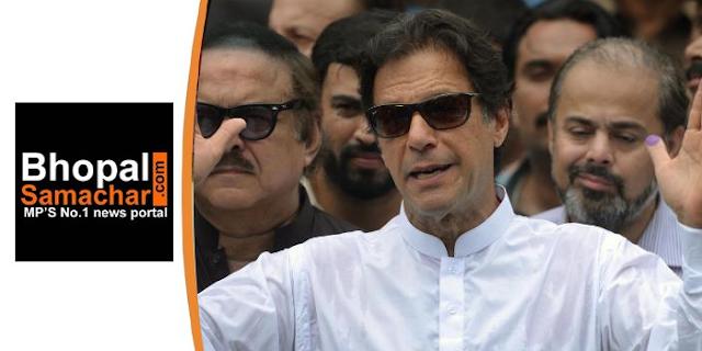 IMRAN KHAN: मोबाइल एप ने कप्तान से सुल्तान बना दिया | TECH NEWS
