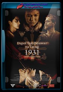 Dapol tan payawar na Tayug 1931 (2017)