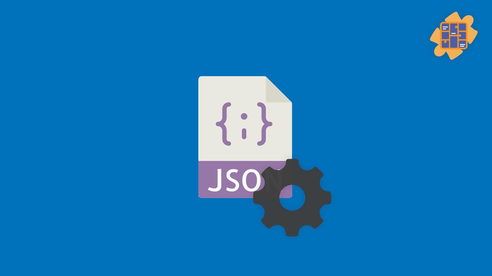 JSONTools Extension