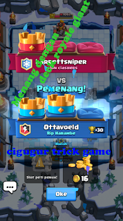 deck royale giant yg sangat mematikan di clash royale