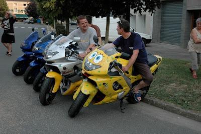 ¿Necesito gel en mi asiento de moto?  - Tapicero.org