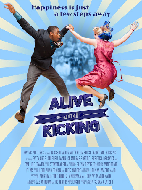Alive and Kicking (2017) ταινιες online seires oipeirates greek subs