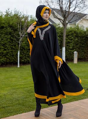 Hijab Fashion & Modest Dresses, Jilbabs, Hijabs, Shawls, Abayas, and Scarves