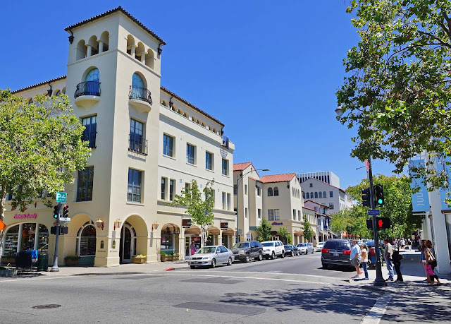 Palo Alto Vacation Packages, Flight and Hotel Deals