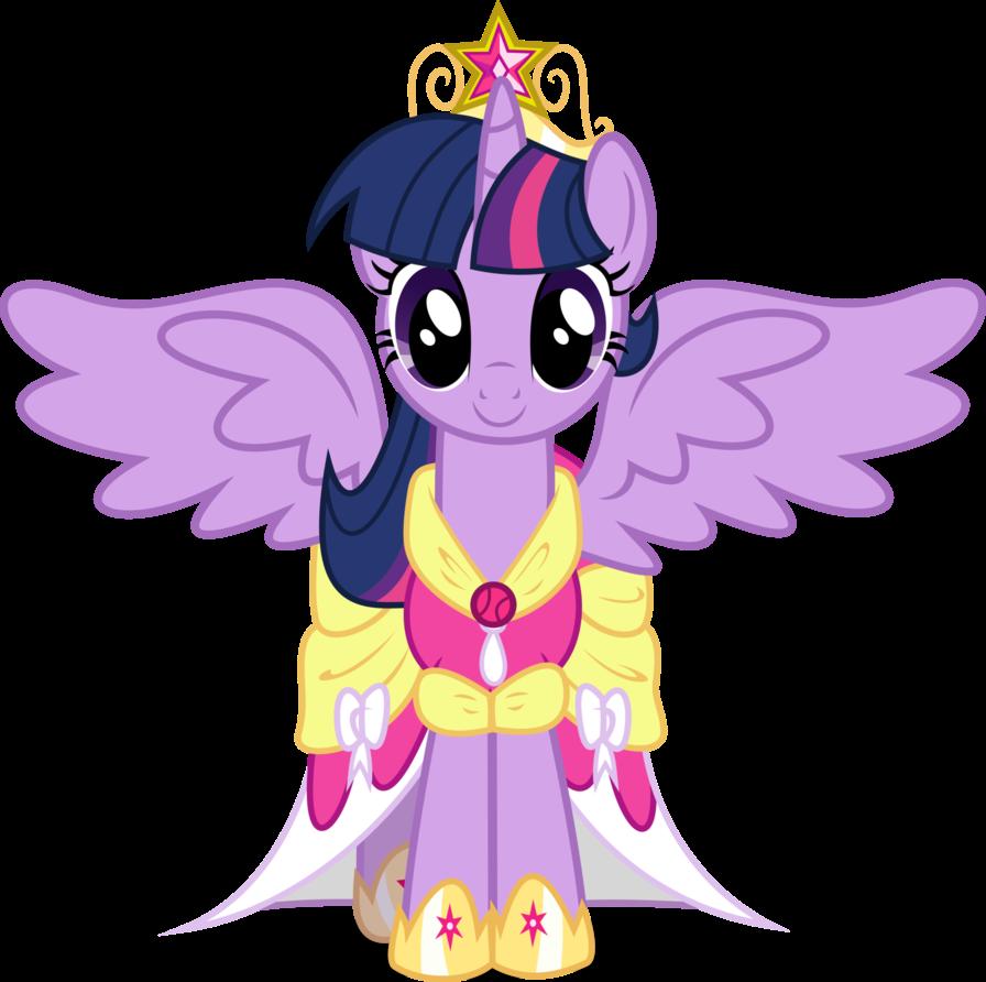 Princess Glitter Sparkles