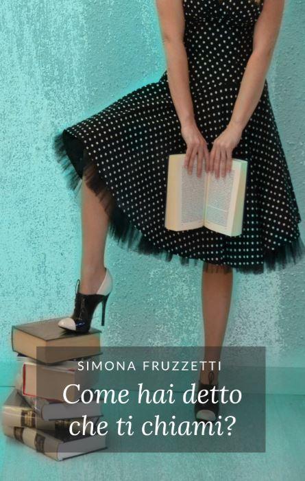 Il mio nuovo romanzo su Amazon!