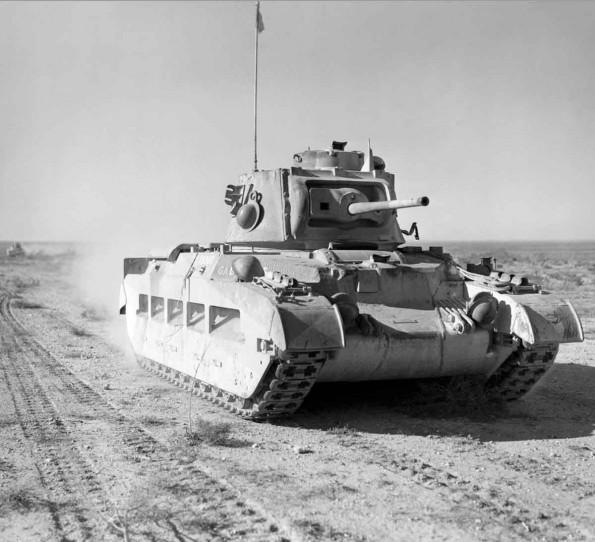 19 December 1940 worldwartwo.filminspector.com Matilda tank