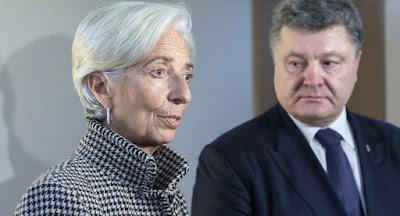 Місія МВФ поки не збирається до України