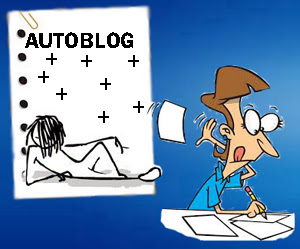 Melindungi Artikel Blog Dari Pencurian Autoblog