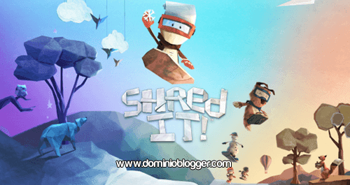 juego Shred It gratis para Android