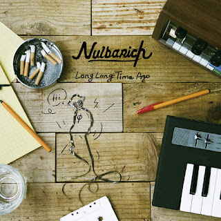 Nulbarich - In Your Pocket 歌詞