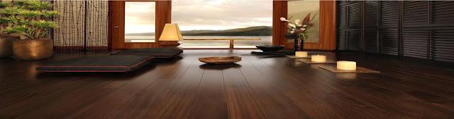 Sàn gỗ tự nhiên đắt đỏ