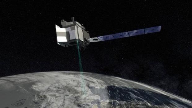 NASA launching ICESat-2 satellite