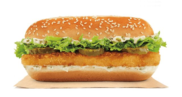 2016 lent fish and seafood round up brand eating Hardee s fish sandwich