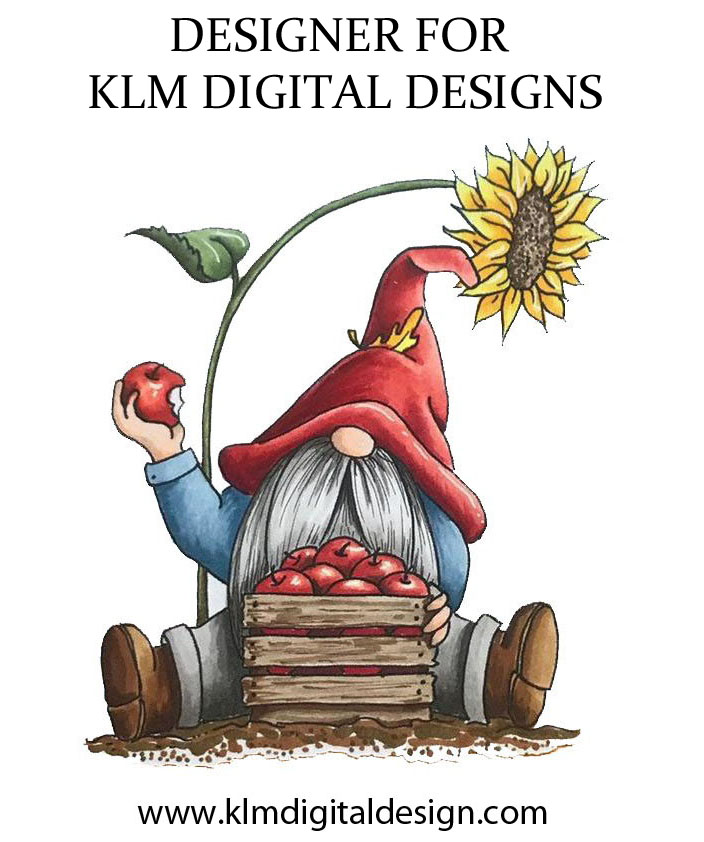Design Team for KLM Digital Designs